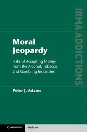 Moral Jeopardy af Peter J. Adams