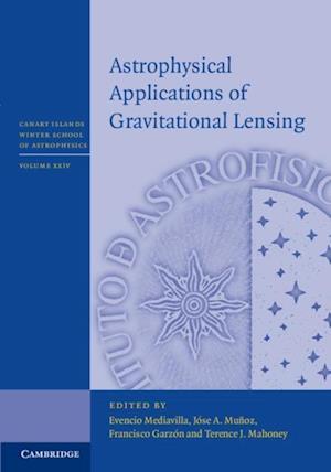 Astrophysical Applications of Gravitational Lensing