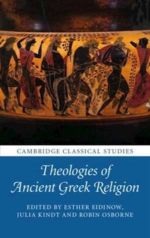 Theologies of Ancient Greek Religion