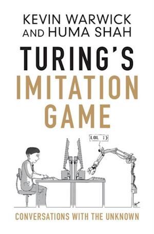 Turing's Imitation Game af Kevin Warwick, Huma Shah