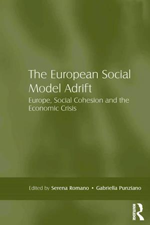 European Social Model Adrift af Serena Romano