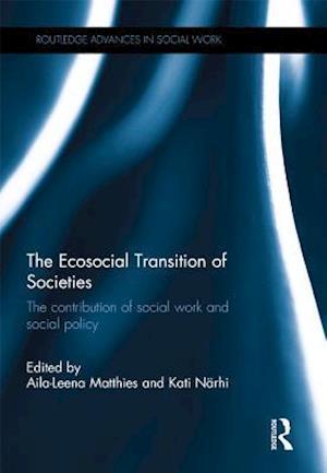 Ecosocial Transition of Societies