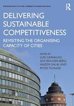 Delivering Sustainable Competitiveness (Euricur Series European Institute for Comparative Urban Research)