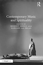 Contemporary Music and Spirituality