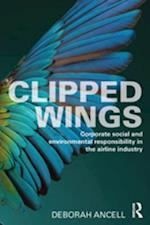Clipped Wings af Deborah Ancell