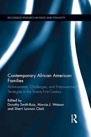 Contemporary African American Families