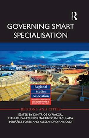 Governing Smart Specialisation