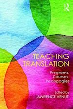 Teaching Translation