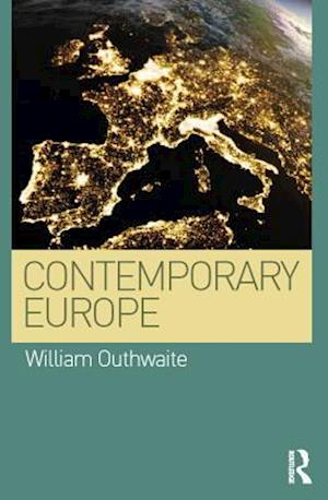 Contemporary Europe af William Outhwaite
