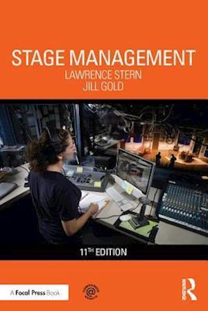 Stage Management af Lawrence Stern, Jill Gold