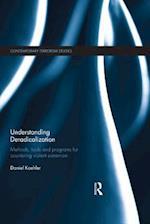 Understanding Deradicalization af Daniel Koehler