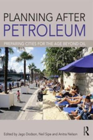 Planning After Petroleum