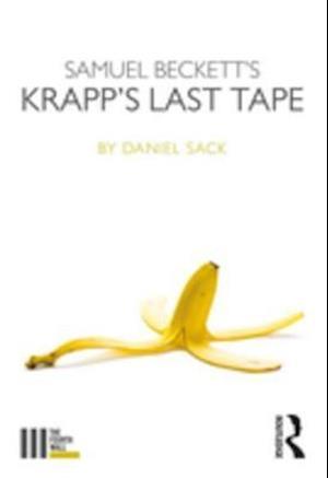 Samuel Beckett's Krapp's Last Tape af Daniel Sack