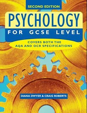 Psychology for GCSE Level af Craig Roberts, Diana Dwyer
