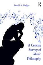 Concise Survey of Music Philosophy