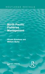 North Pacific Fisheries Management af Hiroshi Kasahara