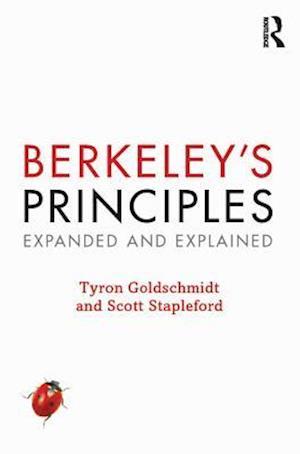 Berkeley's Principles af George Berkeley, Scott Stapleford, Tyron Goldschmidt