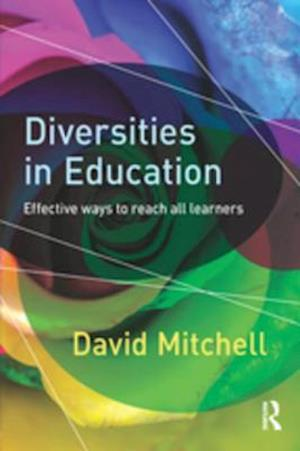 Diversities in Education af David Mitchell