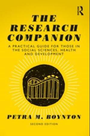 Research Companion af Petra M. Boynton