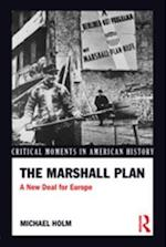 Marshall Plan (Critical Moments in American History)
