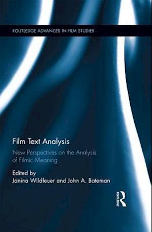 Film Text Analysis