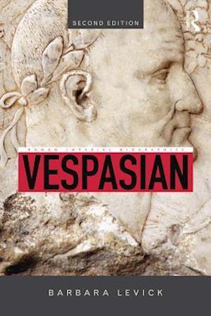 Vespasian af Barbara Levick