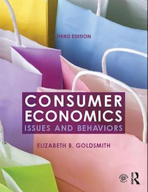 Consumer Economics af Elizabeth B. Goldsmith