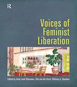 Voices of Feminist Liberation af Whitney Bauman