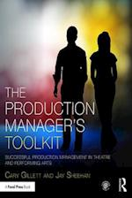 Production Manager's Toolkit (The Focal Press Toolkit Series)