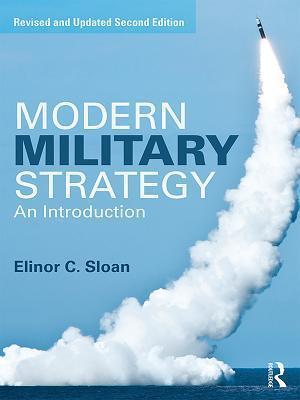 Modern Military Strategy af Elinor C. Sloan