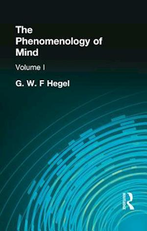 Phenomenology of Mind af G W F Hegel