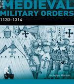 Medieval Military Orders af Nicholas Morton