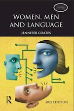 Women, Men and Language af Jennifer Coates
