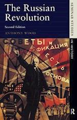Russian Revolution af Anthony Wood
