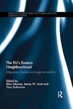 EU's Eastern Neighbourhood (Basees/ Routledge Series on Russian and East European Studies)
