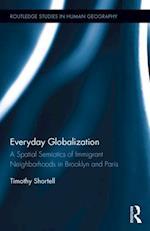 Everyday Globalization af Timothy Shortell
