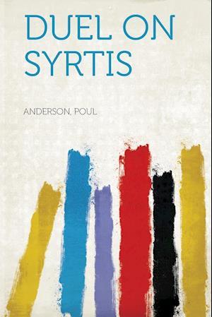 Duel on Syrtis af Anderson Poul
