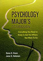 The Psychology Major's Companion