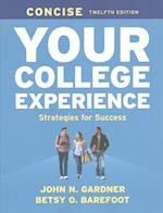 Your College Experience Concise