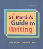 The St. Martin's Guide to Writing [With Access Code]