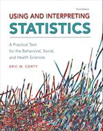 Using and Interpreting Statistics & Launchpad for Using and Interpreting Statistics
