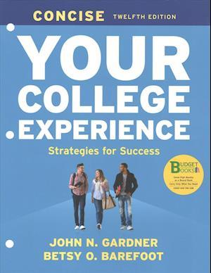 Bog, hardback Your College Experience af John N. Gardner