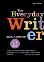 The Everyday Writer with 2016 MLA Update