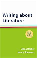 Writing about Literature with 2016 MLA Update