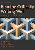 Reading Critically, Writing Well & Writer's Help 2.0, Hacker Version (Twelve Month Access)
