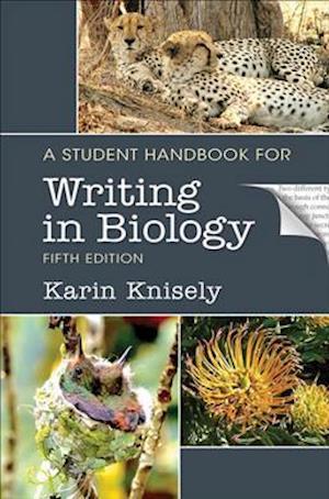 Bog, paperback A Student Handbook for Writing in Biology af Karin Knisely