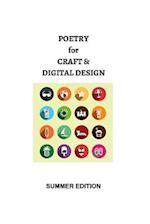 Poetry for Craft & Digital Design