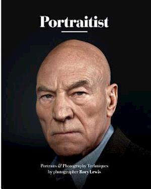 Portraitist af Rory Paul Lewis