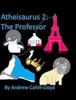 Atheisaurus 2 af Andrew Cahill-Lloyd