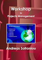 Workshop for Projects Management af Andreas Sofroniou